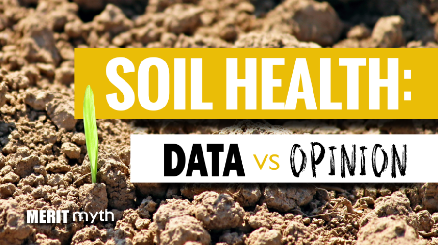 soil - health - data - opinion