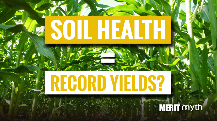 soil - health - record - yields